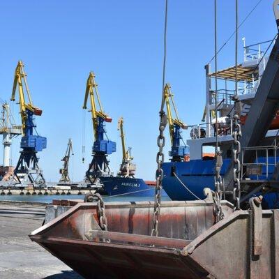 В январе-мае госстивидор ММТП получил чистую прибыль 7,47 млн грн
