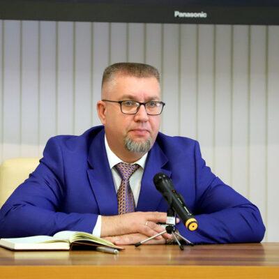 Игорь Барский