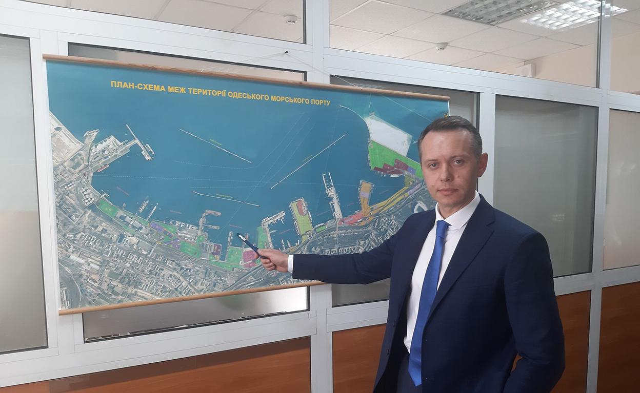 ГП «Одесский порт»: на пути к финансовой стабильности