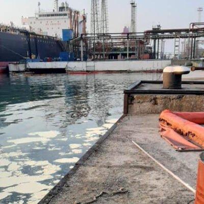 Собственник судна Stavanger обратился к Зеленскому для защиты деловой репутации