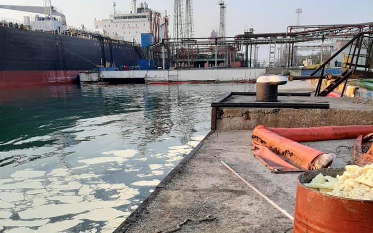 Минюст зарегистрировал положение об исчислении ущерба за загрязнение моря с судов