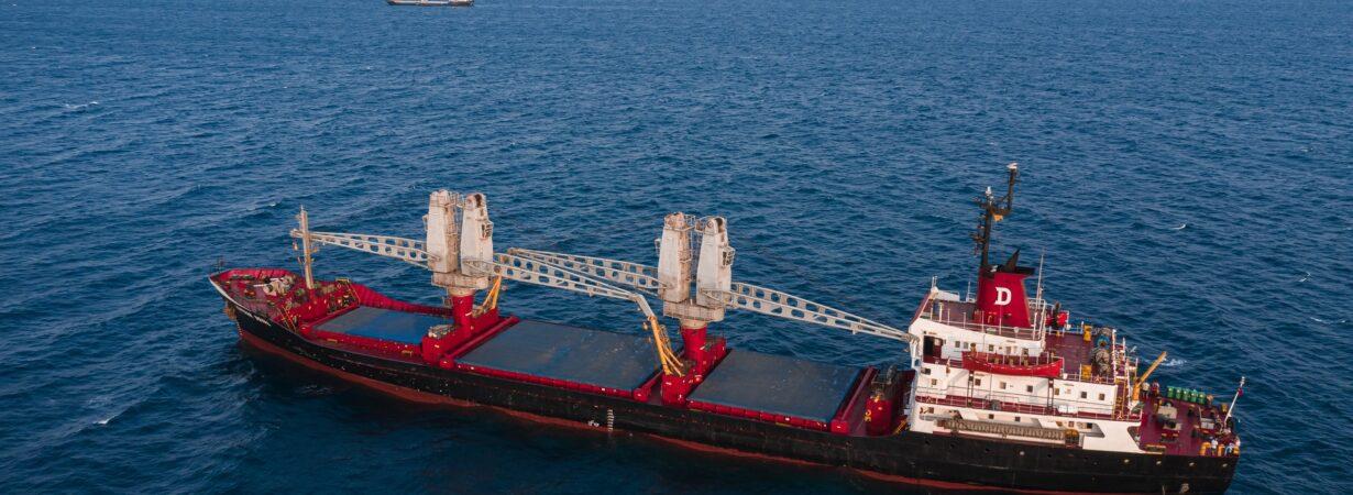 Индикаторы состояния судоходного рынка