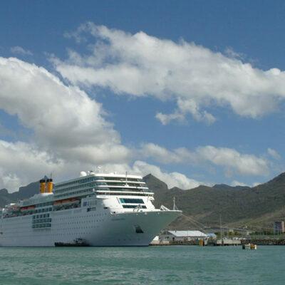 IMO выпустила циркуляр о возобновлении круизного судоходства