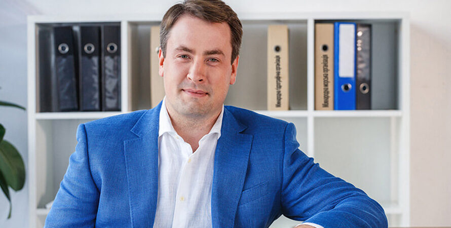 Александр Щипцов