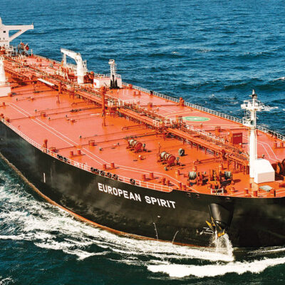 Прекращение вследствие кибератаки прокачки нефтепродуктов по крупнейшему в США трубопроводу Colonial привело к росту фрахтовых ставок на танкеры