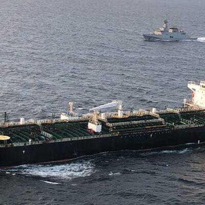 Иранские танкеры и перевозчики энергоресурсов попали под санкции США