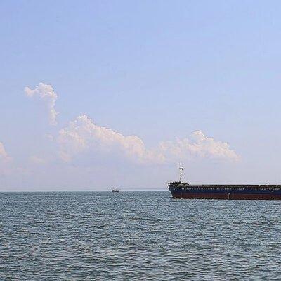 морские танкеры