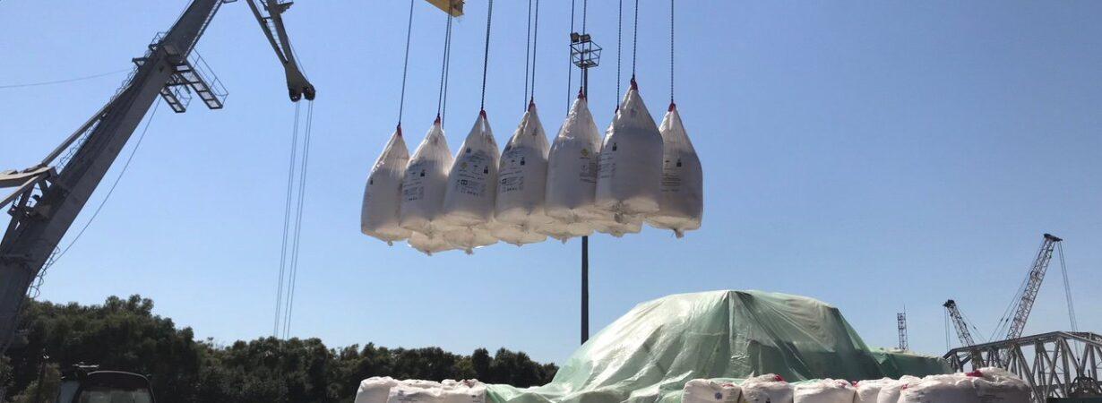 Минэкономики планирует ограничить импорт минеральных удобрений