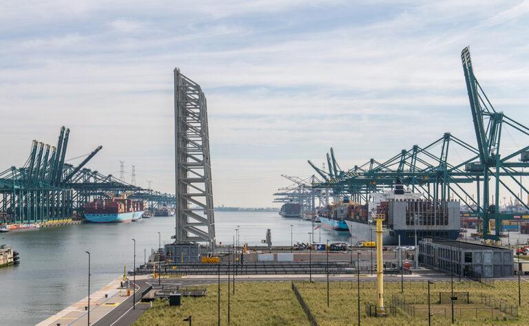 Порты Антверпен и Зебрюгге могут объявить о слиянии в ближайшее время