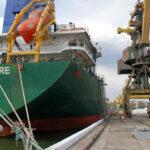 Для АСРЗ подтверждена проходная осадка глубин акватории 7,8 метра