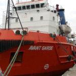 Морская палата Украины просит Зеленского посодействовать освобождению удерживаемого 4 года в Шри Ланке капитана судна Avant Garde