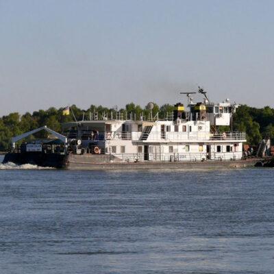 АМПУ запланировала дноуглубление ГСХ «Дунай—Черное море»