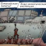 Верховный Суд рассмотрел первое морское дело против экологов