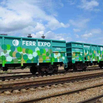 Ferrexpo нарастила отгрузки в сторону порта Пивденный на 32% в 2020 году