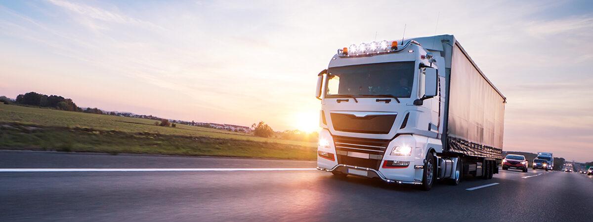 МИУ предлагает установить плату за проезд грузовиков по трассам