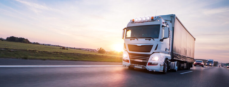 Кабмин предлагает ввести плату за пользование дорогами для грузовиков