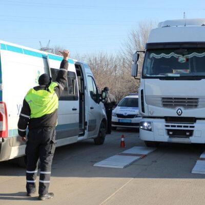 Верховная Рада ужесточила ответственность перевозчиков за перегрузы на дорогах