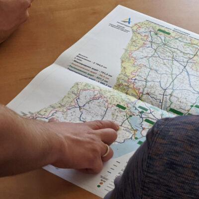 В Одесской области начнут работу шесть передвижных ГВК