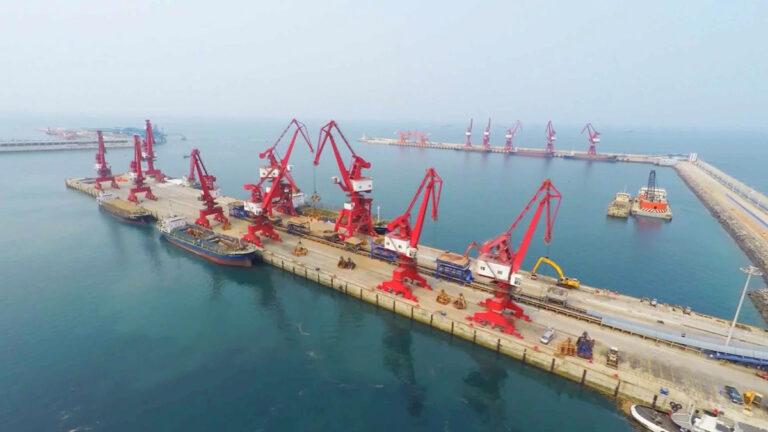Китай обнародовал генплан порта свободной торговли на Хайнане