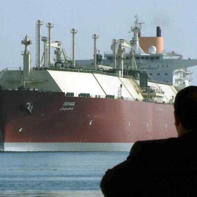 Новых СПГ-танкеров за девять месяцев заказали больше, чем за весь прошлый год
