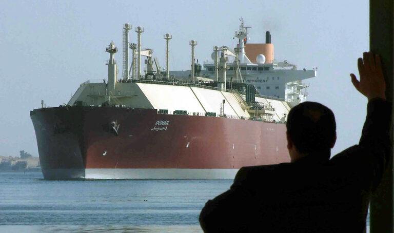 Qatar Petroleum заказала строительство более ста СПГ-танкеров за $19 млрд