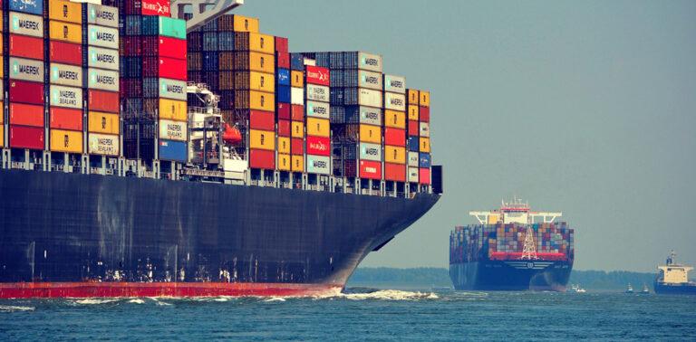 Ставки на контейнерные перевозки резко выросли на прошлой неделе