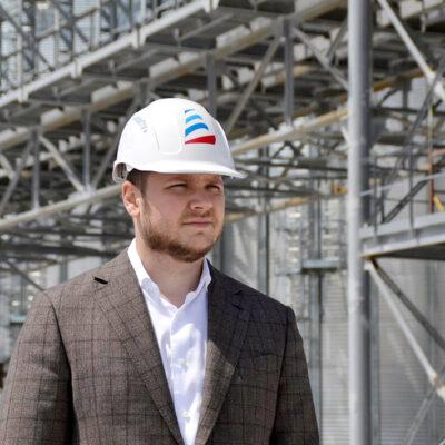 Криклий создал рабочую группу по решению вопросов относительно компании «Европиан Агро Инвестмент Юкрейн»