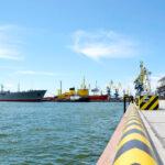 МИУ представило для обсуждения новую методику портовых сборов