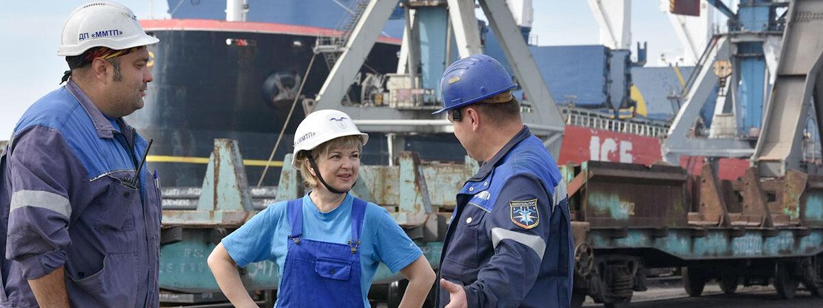 Сборник требований безопасности труда в портах Украины получил регистрацию Минюста