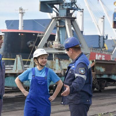 ММТП перевел работников ключевых подразделений на полное рабочее время