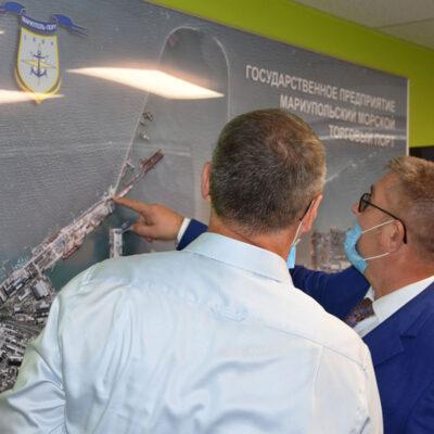 Глава ММТП поручил подготовить предложение по переходу на электронные ТТН с QR-кодом
