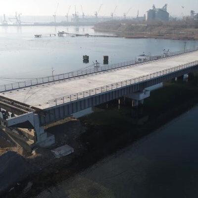 Кабмин вернул в государственную собственность недостроенный мост на трассе Одесса—Черноморск