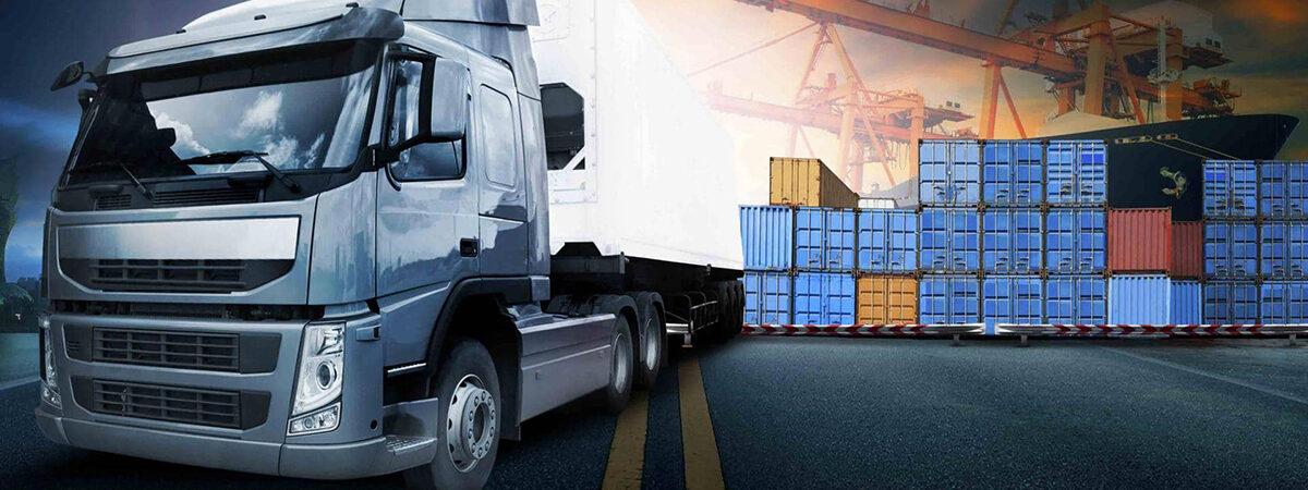 Верховная Рада поддержала законопроект о мультимодальных перевозках