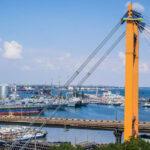 ЕБА просит Зеленского содействовать строительству дороги в Одесский порт