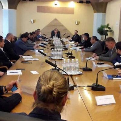 Электрификация участка Долинская—Николаев—Колосовка может начаться до конца 2020 года — УЗ
