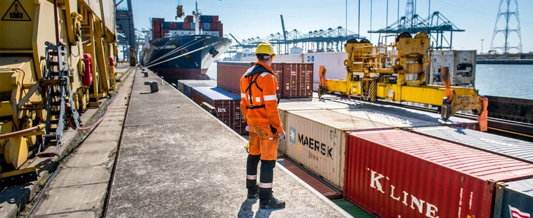 Инвестиции в контейнерные порты резко сократятся из-за COVID-19 — Drewry