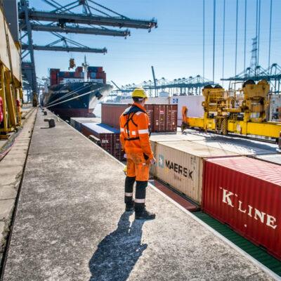 Рецессия в индустрии контейнерных терминальных операций продлится два-три года — глава PSA