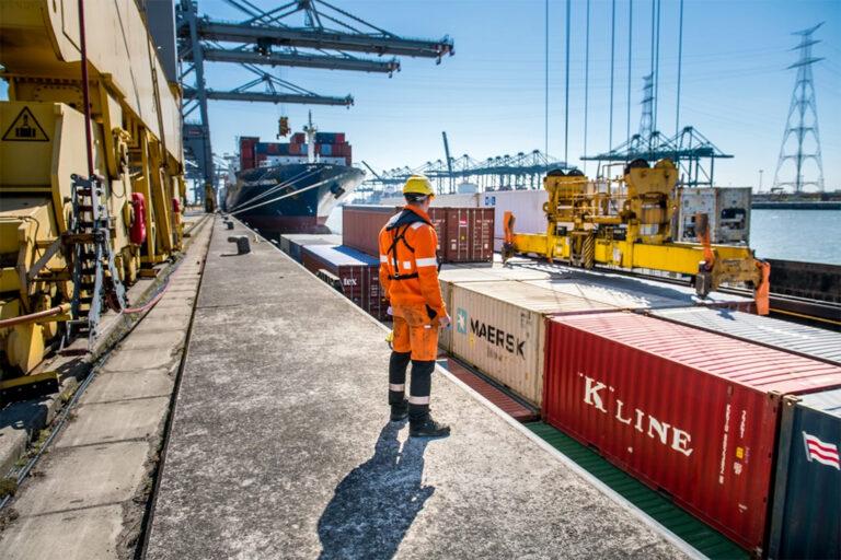 Высокие ставки контейнерных перевозок не вытесняют номенклатуры низкой стоимости — Sea-Intelligence
