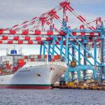 Морпорты увеличили контейнерооборот на 4,2% в 2020 году