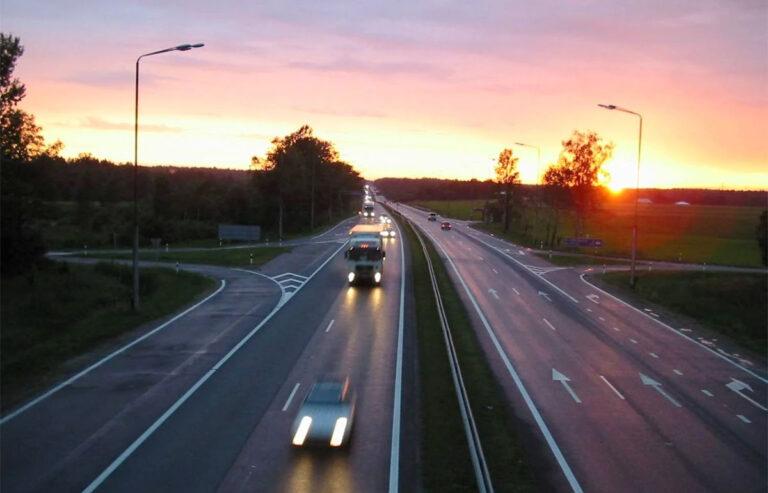 Из-за угрозы подтопления перекрыт участок трассы Одесса—Рени