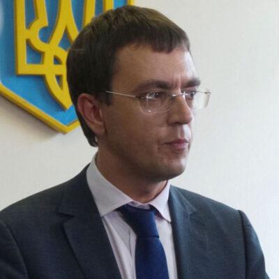 НАБУ заподозрило экс-министра Омеляна в незаконном снижении портовых сборов