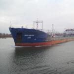 Одесский трейдер поставил туркменское дизтопливо из Батуми в Запорожье на танкере под российским флагом