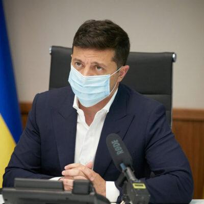 Зеленский подписал закон о создании Бюро экономической безопасности