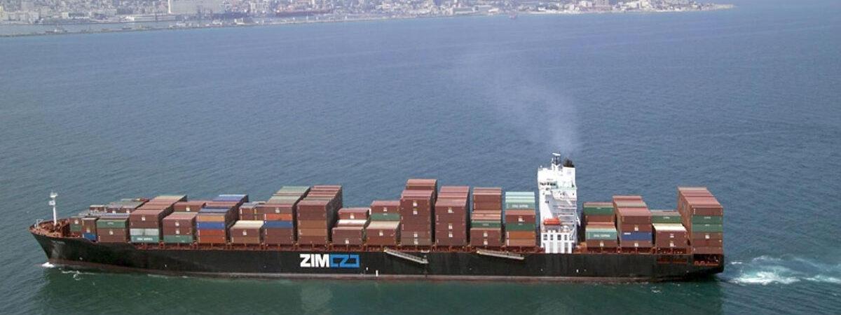Контейнерные линии делают ставку на небольшие суда на транстихоокеанских сервисах