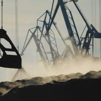 В первом полугодии импортировано 8,6 млн тонн угля на $945,2 млн — ГТС