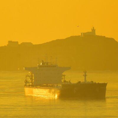 Moody's сохранило негативный прогноз перспектив судоходной отрасли