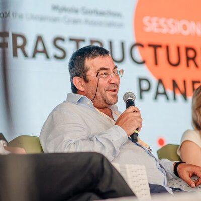 «Мы хотим сделать Херсонский порт компактным и удобным» — Шота Хаджишвили