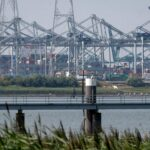 ЕС профинансирует проект терминала для хранения и транспортировки CO2 в порту Антверпен