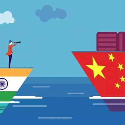 Напряженность между Индией и Китаем может нарушить глобальные цепочки поставок