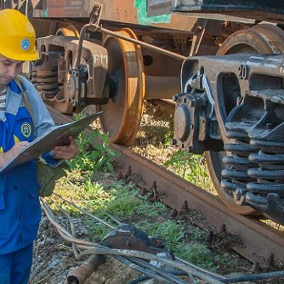ОПЗ ремонтирует железнодорожную инфраструктуру